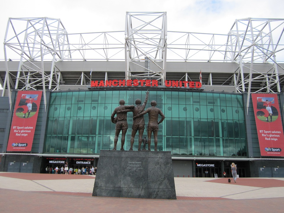 Manchester United, Football, Manchester, United, Sport