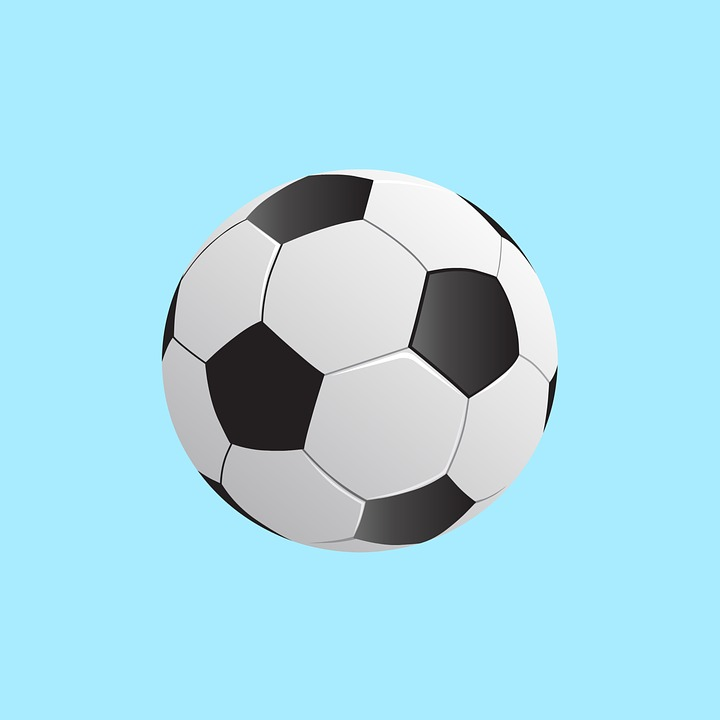 Ball, Football, Sports, Kids, Sports Section