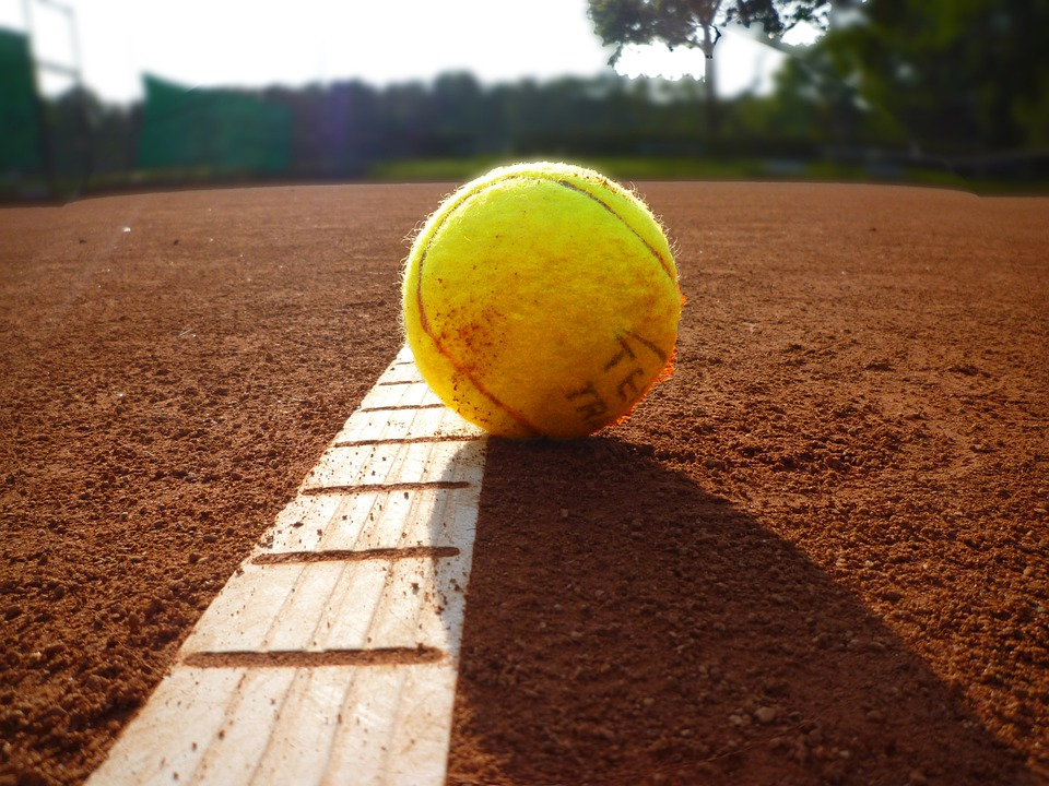Tennis, Ball, Competition, Sports, Dynamics, Sport
