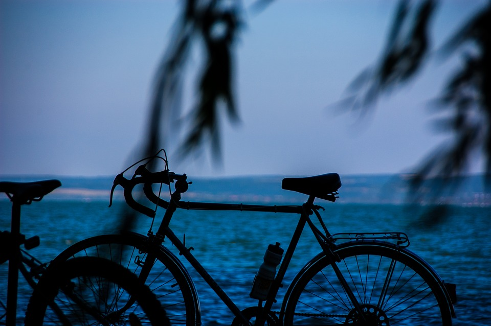 Bicycle, See, Sports, Bike, Travel, Holiday, Outdoor