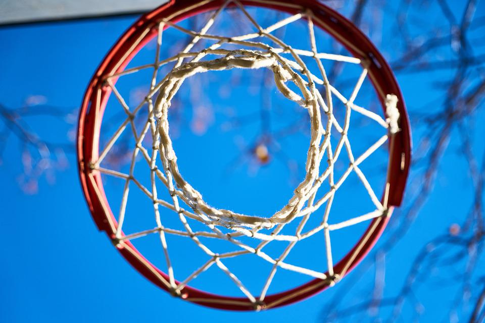 Basketball, Number, File, Sports, Equipment, Circle