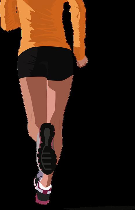 Sports, Runner, Health, Fitness, Athlete, Run, Exercise