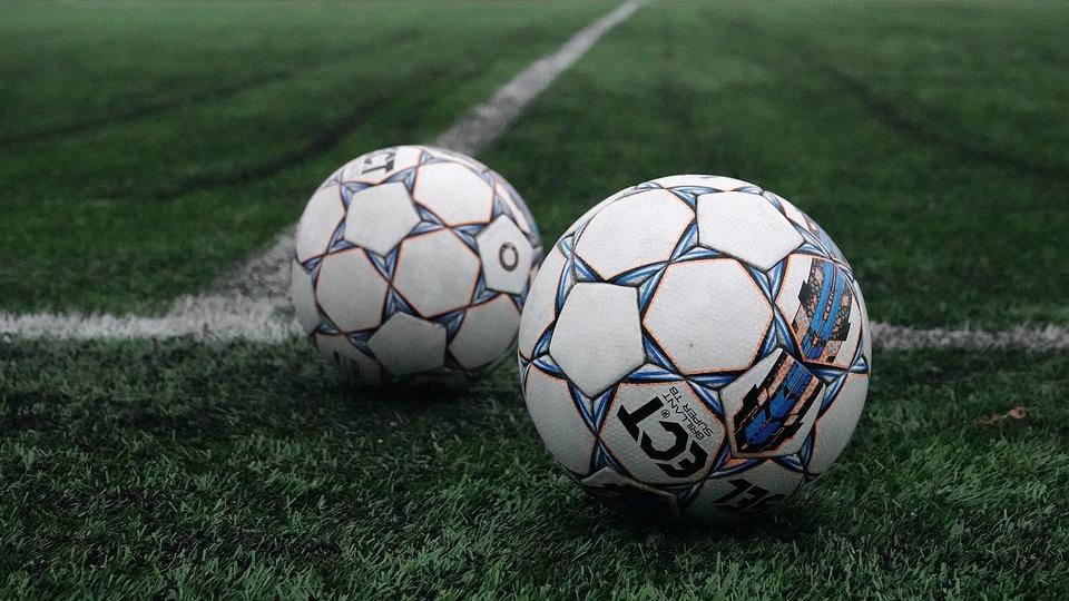 Sports, Football, Ball, Stadium, Lawn, Grass