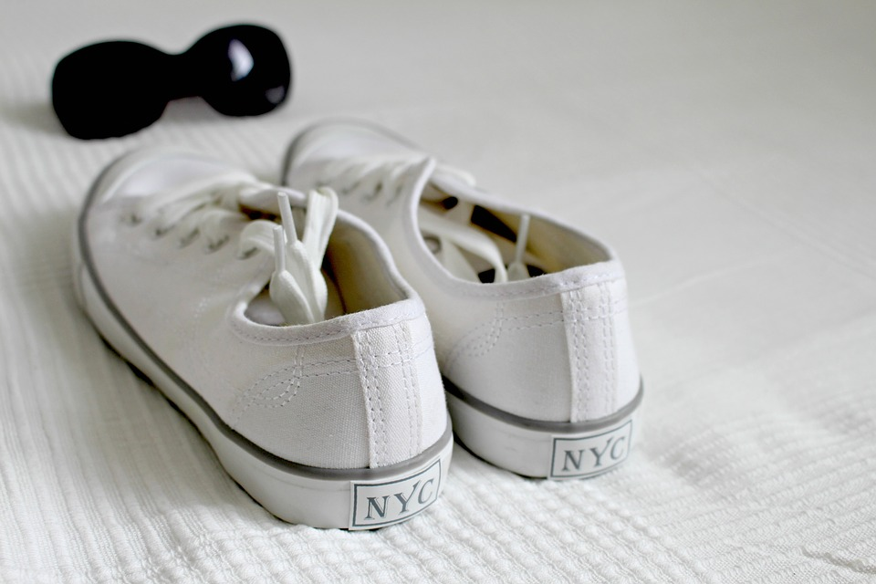 Sports Shoes, Glasses, Shoes, Foot Protection, Holiday