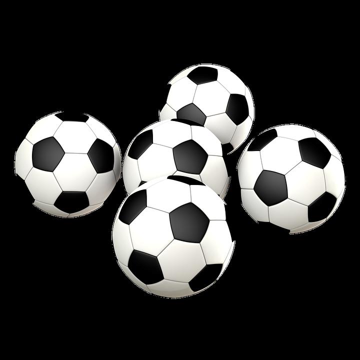 Balls Football, Sports, Transparent Background