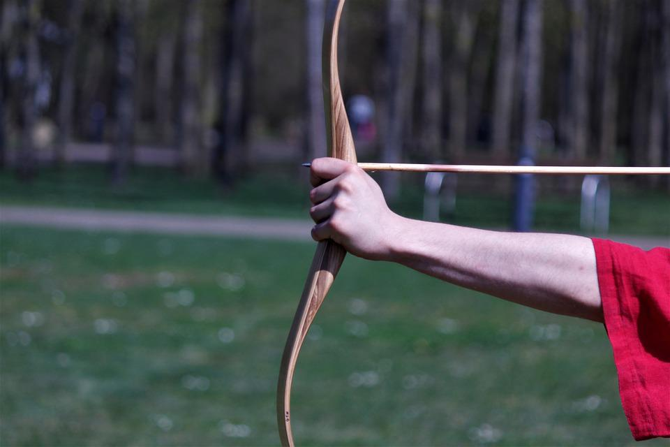 Competition, Human, Sport, Arch, Arrow, Sporty, Arm