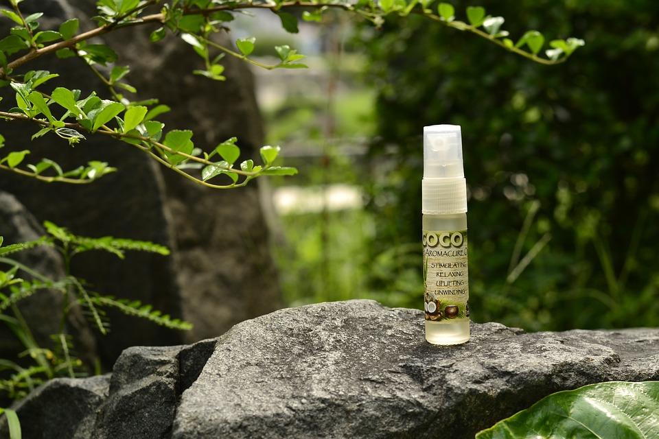 Virgin, Coconut, Oil, Natural, Spray, Liquid