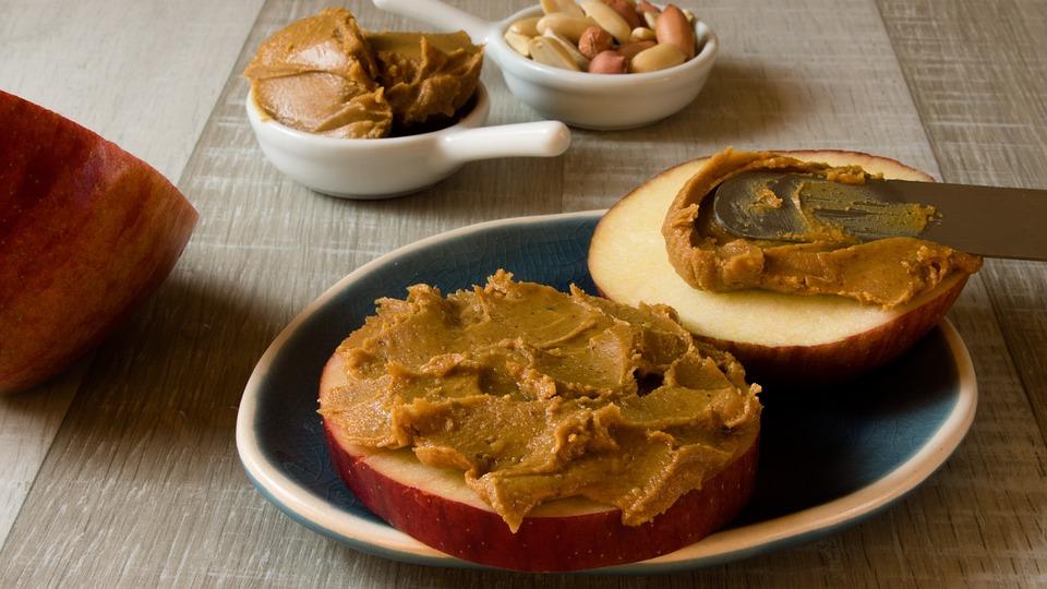 Food, Butter, Peanut, Spread, Breakfast, Snack, Healthy