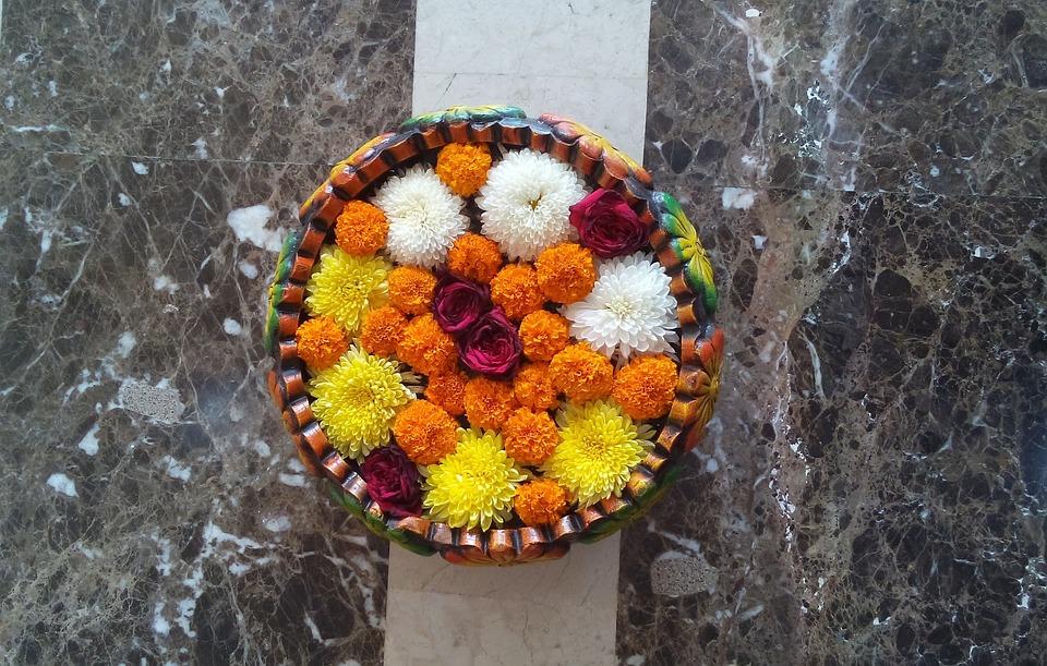 Flower, Nature, Case, Decoration, Spring Flower