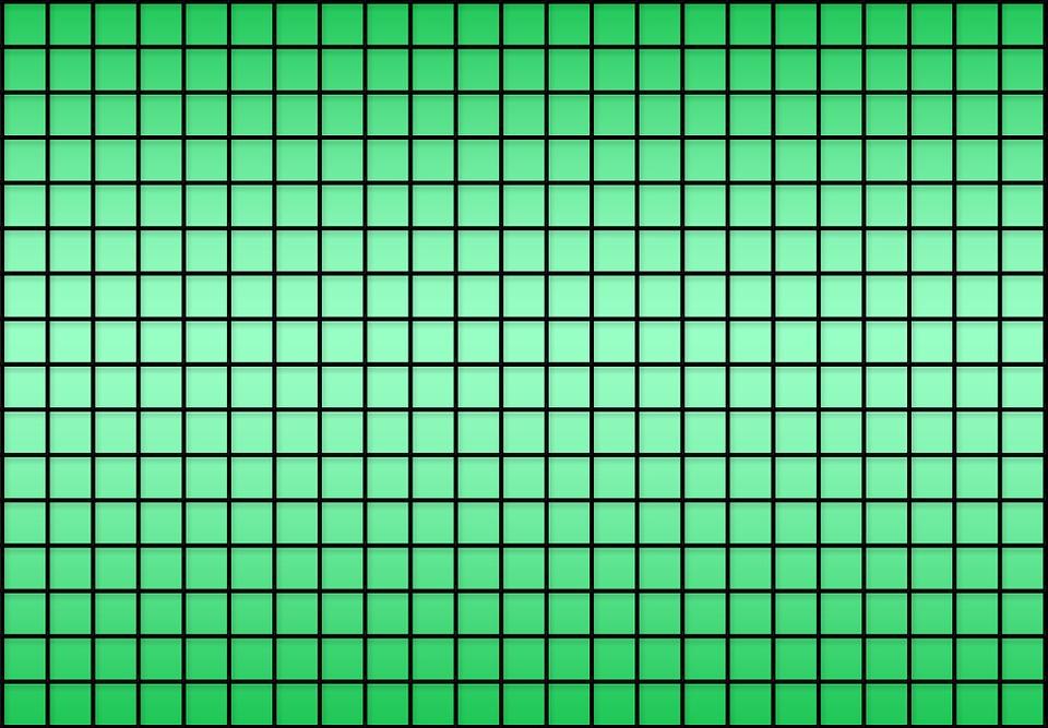 Pattern, Square, Plaid