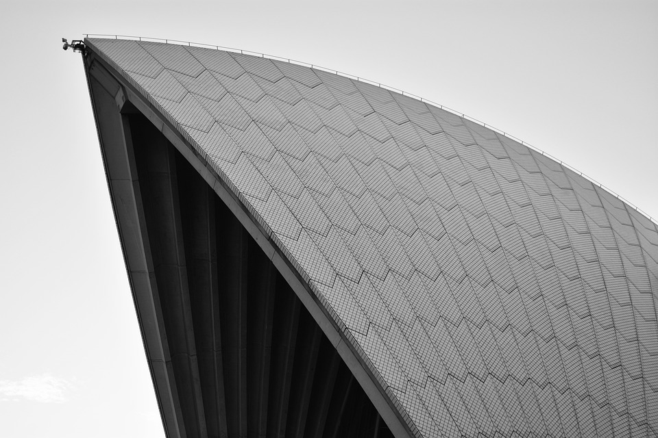 Sydney, Australia, St Kilda, City, Skyline, Victoria