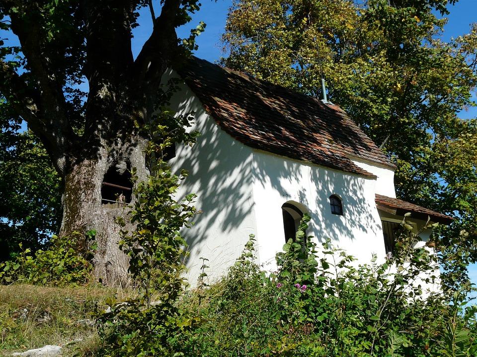 Tab Read Chapel, Chapel, St Leonhard Chapel