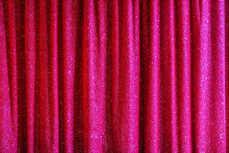 Free photo Stage Show Entertainment Curtain Theater - Max Pixel