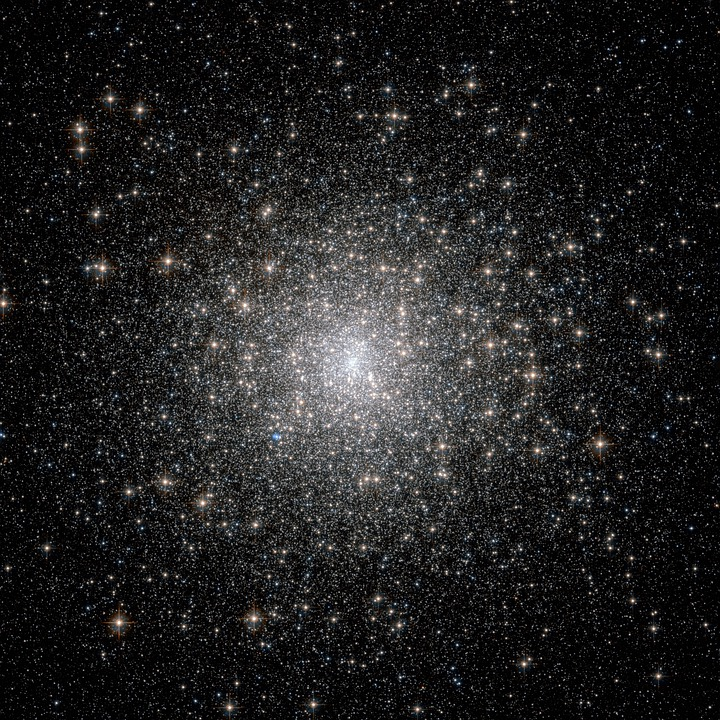Star Clusters, Globular Cluster, Star, Star Formation