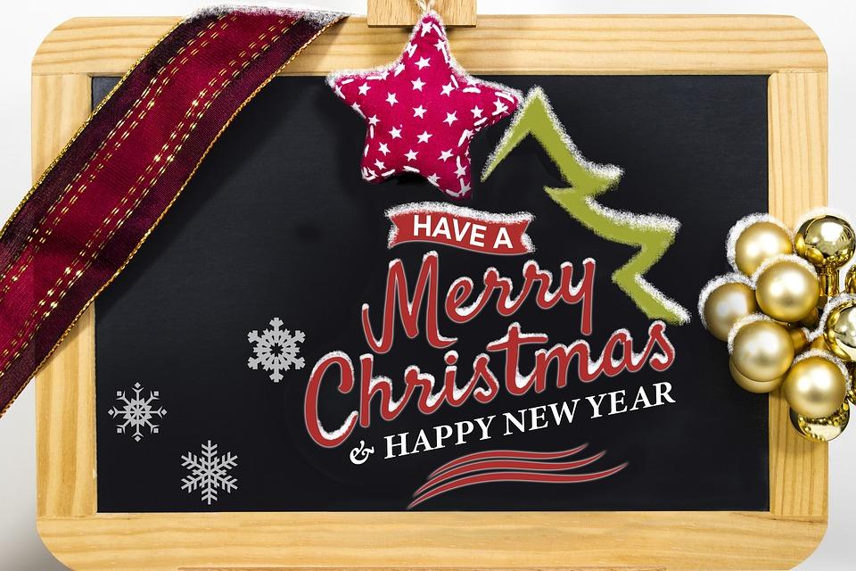 Board, Christmas, Star, Christbaumkugeln, Decoration