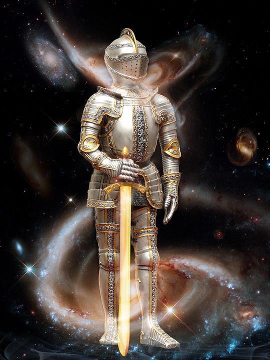 Universe, Warrior, Star, Power, Star Wars, Fighter