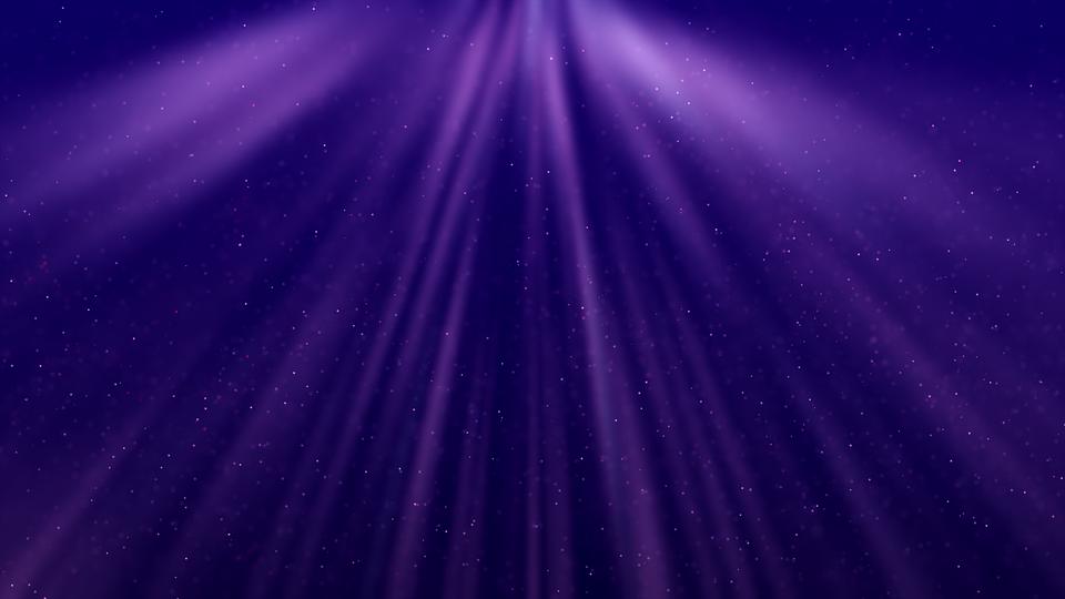 Abstract, Stars, Light, Purple, Background, Wallpaper