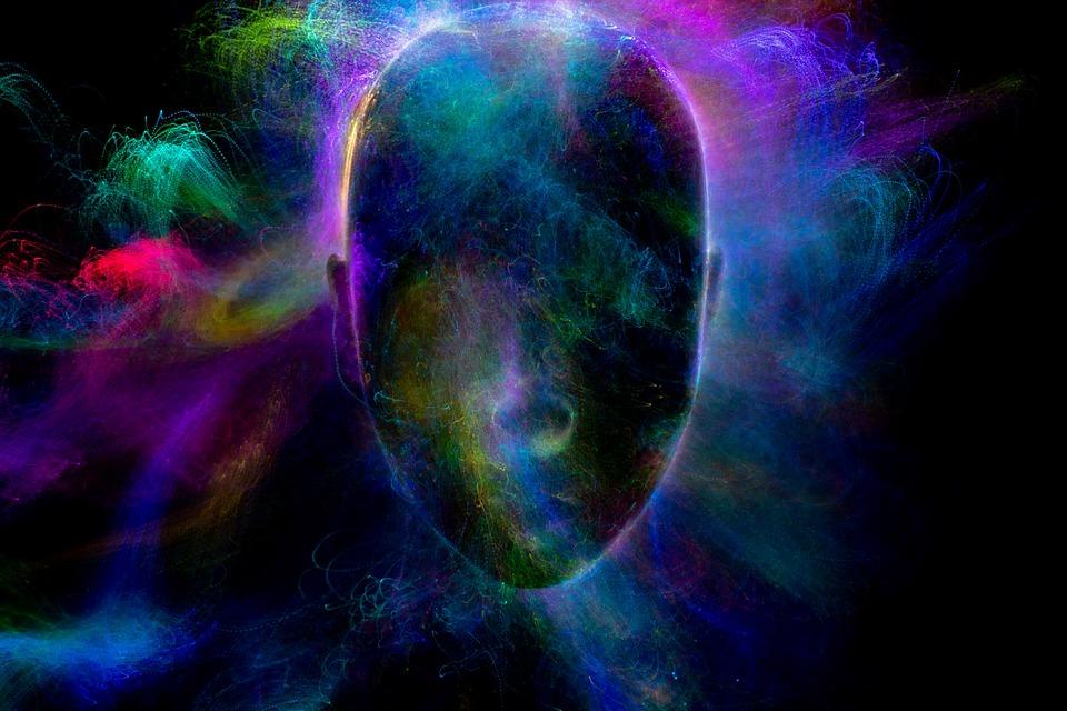 Nebula, Stars, Ball, Swirl, Wave, Abstract, Space