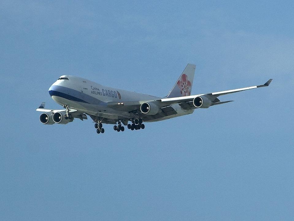Airliner, Aircraft, Bottom, Start, Landing, Passengers