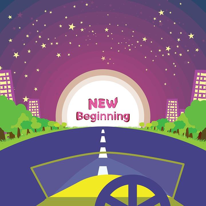 The New Beginning, Startup Launch, New Topstar2020