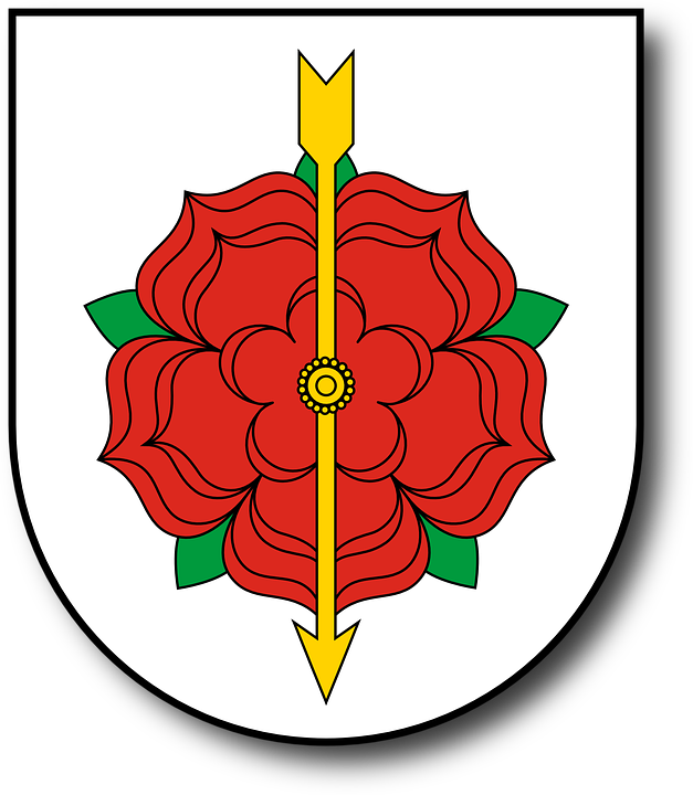 Coat Of Arms, Hungarian, Slovakia, State, National