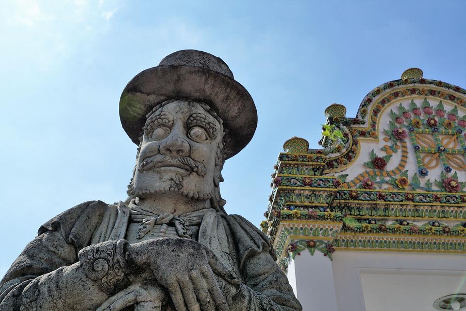Sculpture, Statue, Art, Travel, Architecture, Antiquity