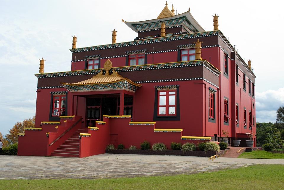 Buddhism, Art, Beauty, Architecture, Statue, Sculpture