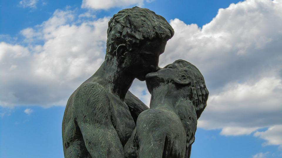 Sculpture, Statue, Figure, Art, Stone