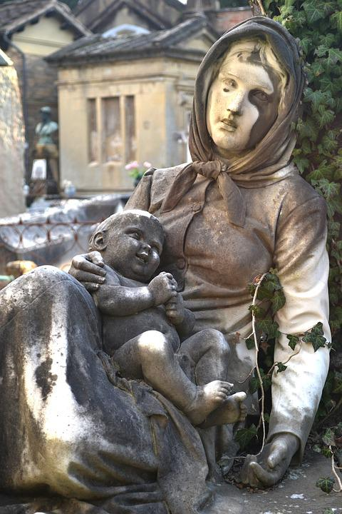 Sculpture, Statue, Art, Religion
