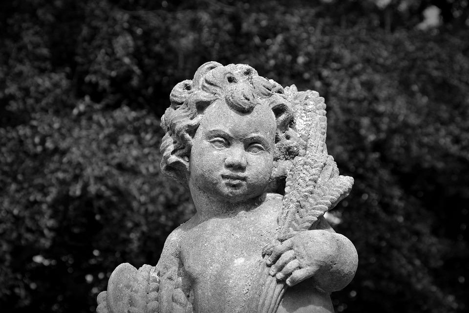 Bust, Sculpture, Statue, Fig, Art, Head, Stone
