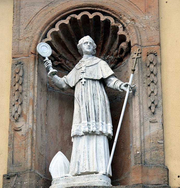 Statue, Man, Human, Sculpture, Stone Figure, Figure