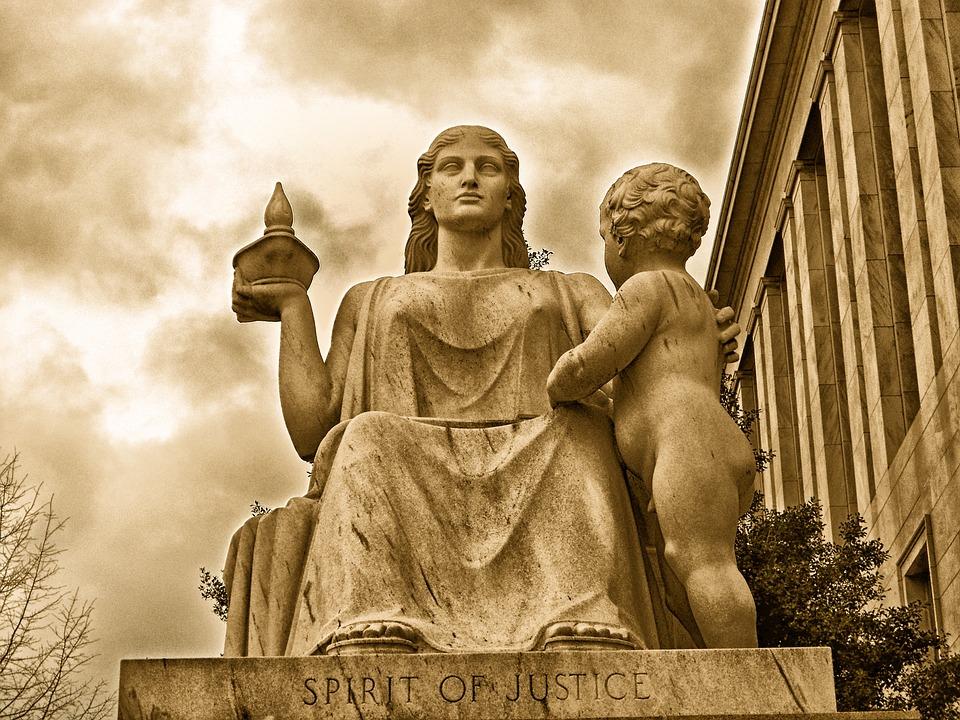 Monument, Statue, Sculpture, Washington D C