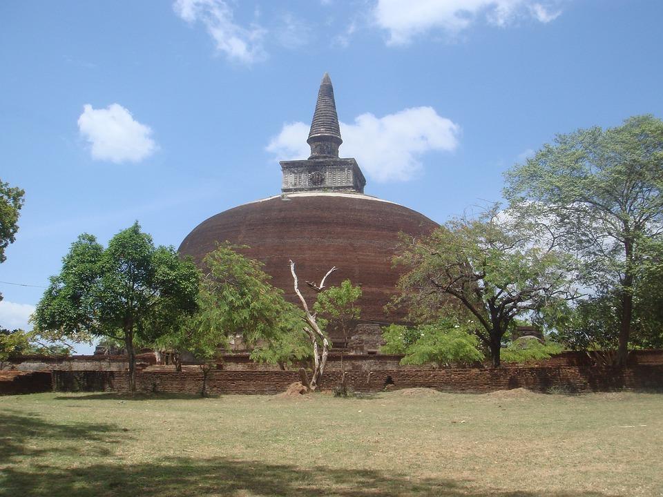 Buddah, Religious, Worship, Temple, Rock, Statue