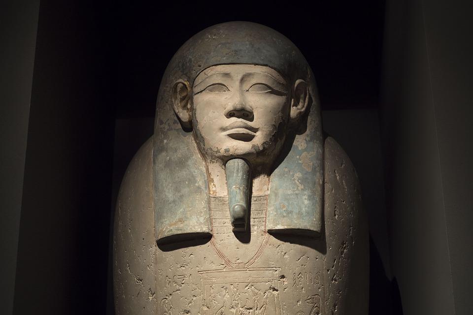 People, Sculpture, Portrait, Statue, Adult, Religion