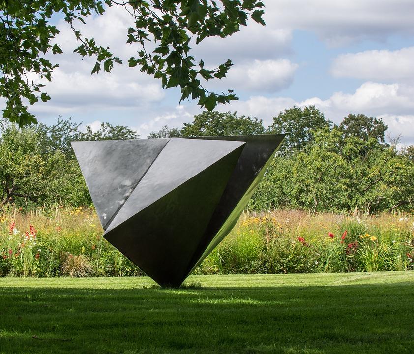 Plastic, Art, Sculpture, Artwork, Art Object, Steel