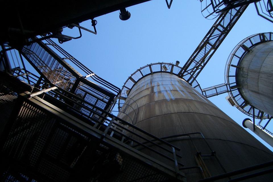 Industry, Steel, Technology Of Blast Furnace