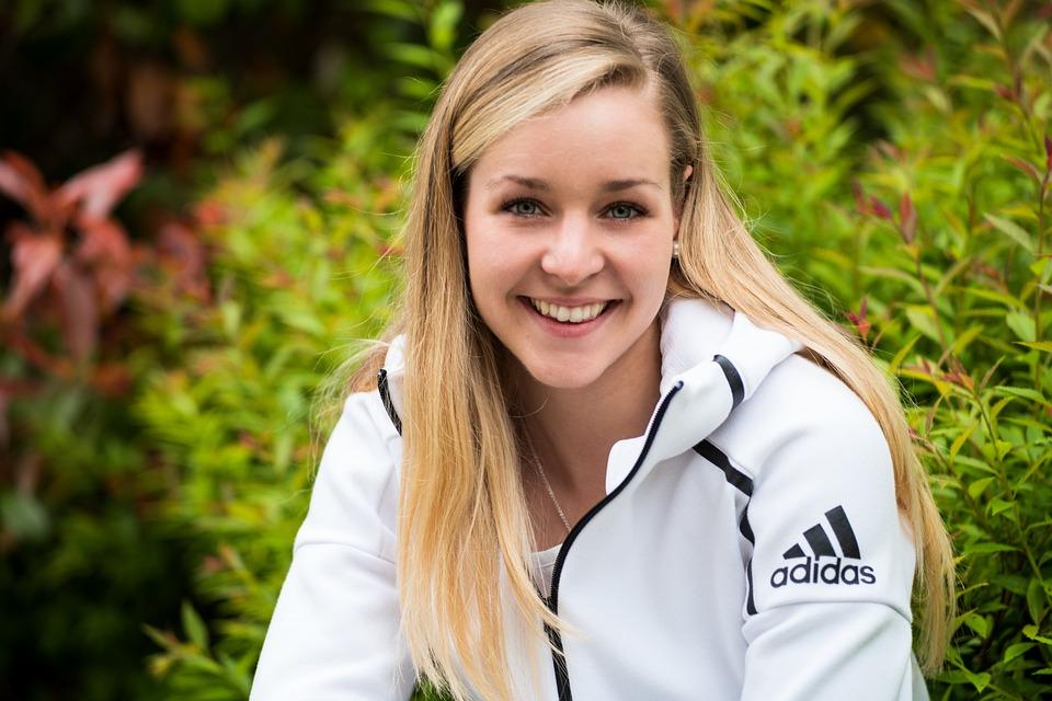 Stefanie Scherer, Biathlon, Dsv, Female Athlete, Sport