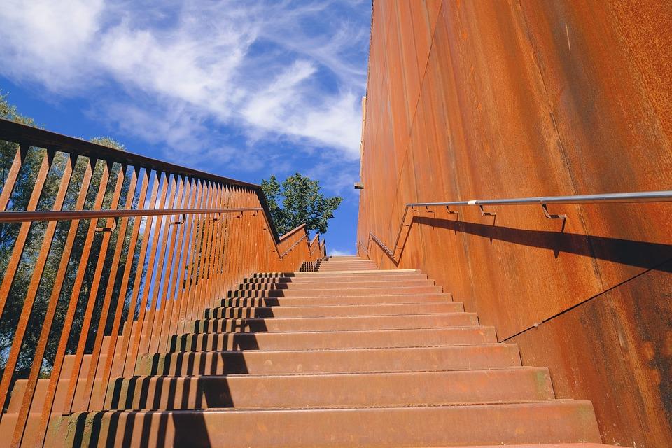 Stairs, Steps, Staircase, Stairway, Stairstep