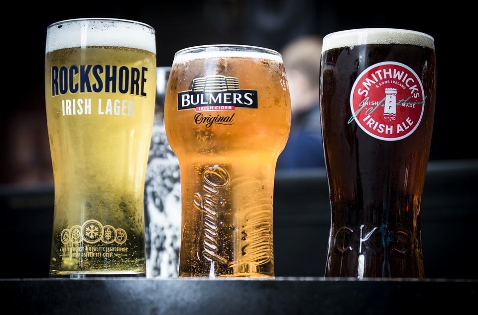 Beer, Alcohol, Bar, Drink, Foam, Beverages, Ale, Stock