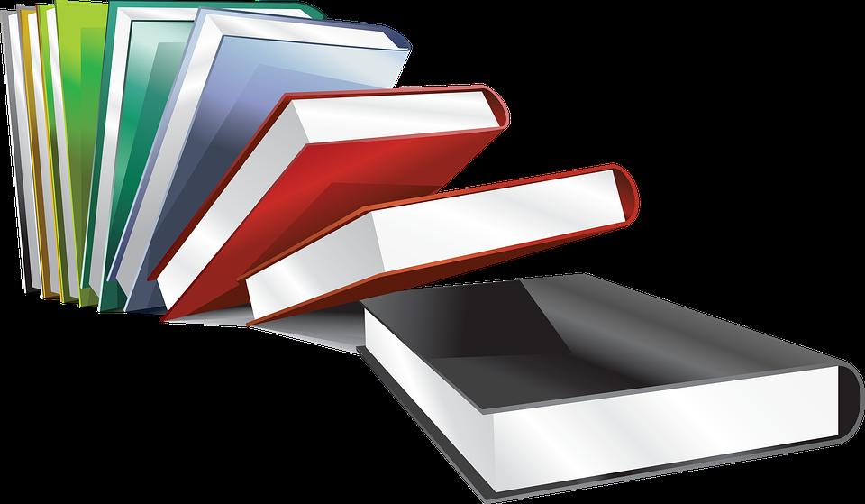 Books, My, Stock