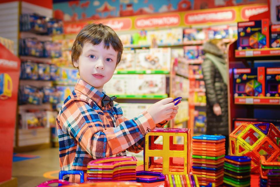 Toys, Shop, Sale, Stock, Children's World, Toy Store
