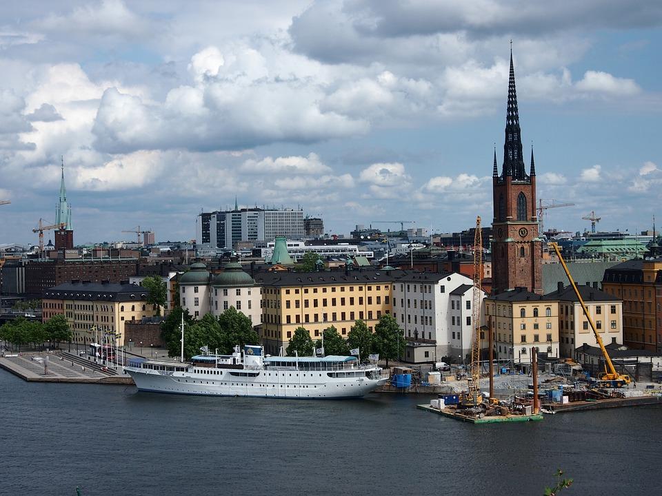 Stockholm, Sweden, Gamla Stan