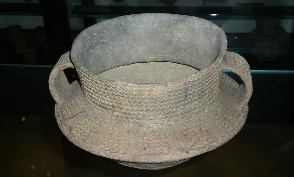 Viking, Stone Age, Scandinavian, Historical, Museum