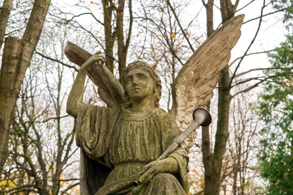 Sculpture, Statue, Stone, Article, Artistic, Figure