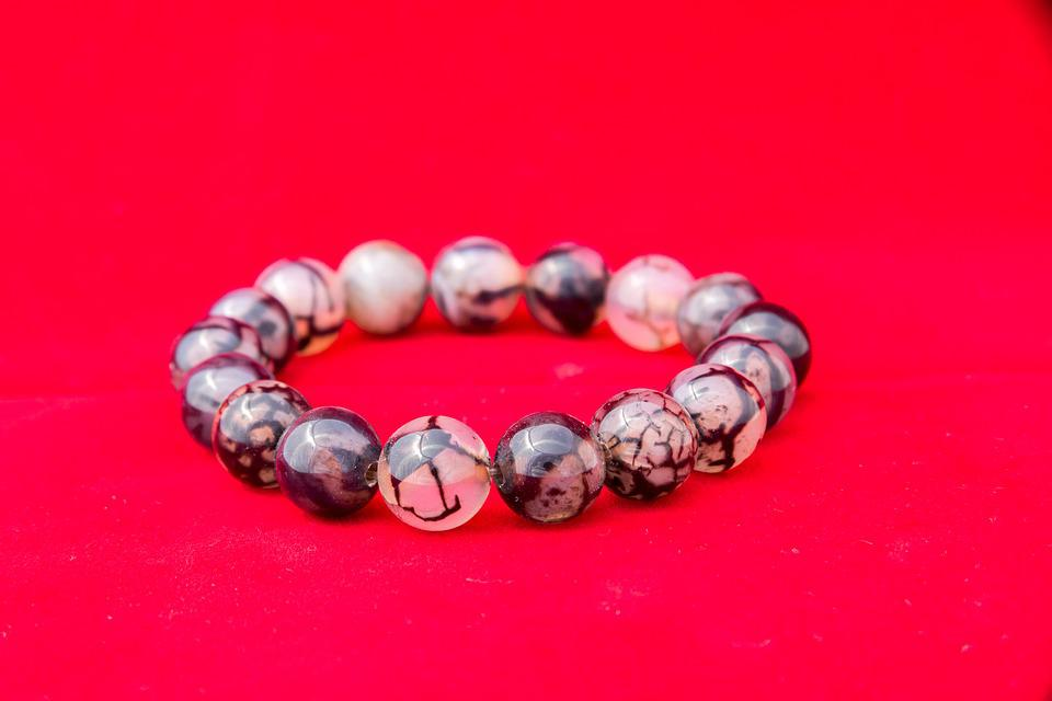Bracelet, Ornament, Stone Bracelet
