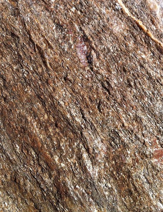 Granite, Brown, Rock, Stone, Gneiss