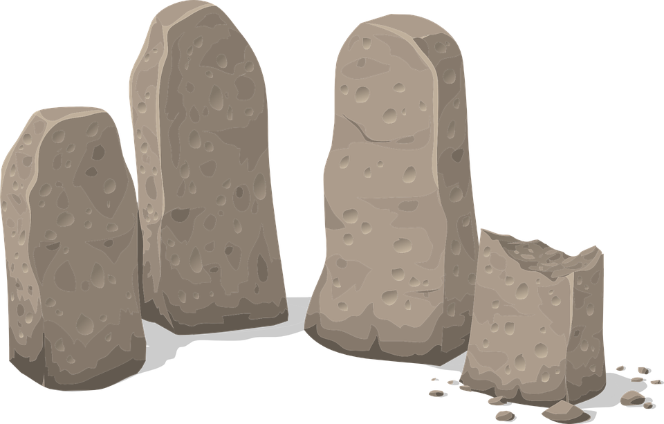 Paganism, Standing Stones, Stone Circle, Monument