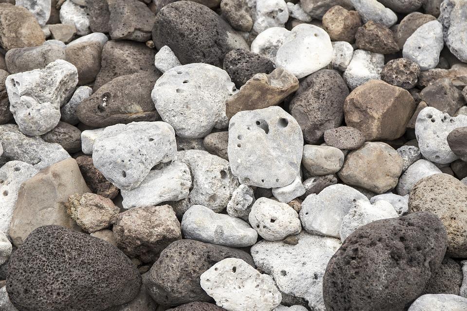 Rocks, Pebbles, Nature, Stone, Natural, Coast
