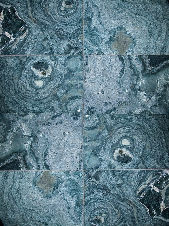Turquoise, Marble, Texture, Stone, Floor, Color
