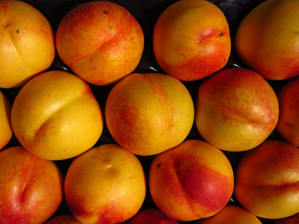Nectarine, Fruit, Fruits, Stone Fruit, Sweet, Delicious